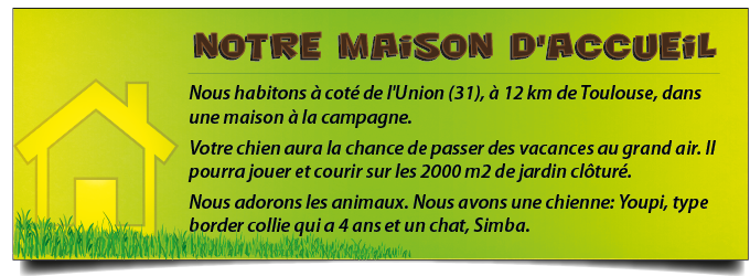 pension canine ToutouNounou